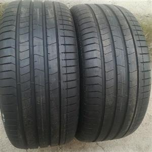 used undamaged tyres still in good conditions no damages no repairs