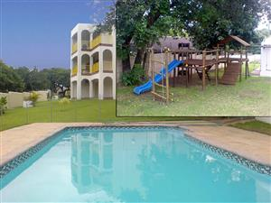 6 SLEEPER IN UVONGO OPEN FROM THE 21-28 DECEMBER