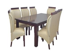 Rhada 9pc Dining Set