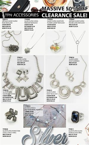 Fashion Jewelery for Sale!  sc 1 st  Junk Mail & Costume Jewellery For Sale in Other Gauteng | Junk Mail