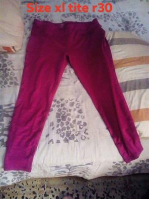 Pink tight jeans for sale