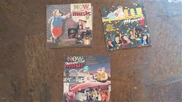 LP's for sale