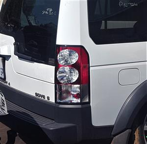 Land Rover Discovery 4 Taillights for sale | AUTO EZI