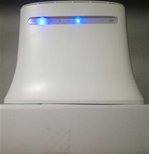ZTE MF283+ 4G LTE WiFi Router