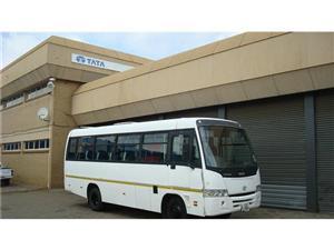 2019 Tata Lp 713 28 Seater Bus