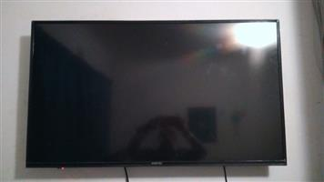 """43"""" Sinotech LED for sale"""