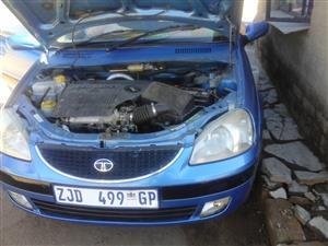 2010 Tata Indica 1.4 DLX