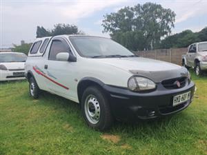 2003 Opel Corsa Utility