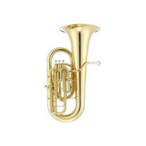 Santa Fe' Bb tuba