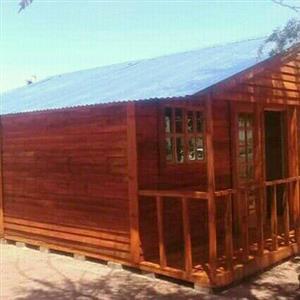 Wendy houses  R17000