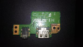 Laptop USB Host Boards