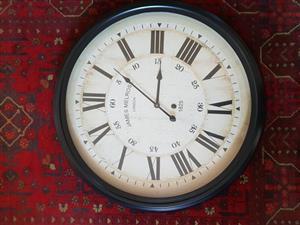 Ornamental Clock