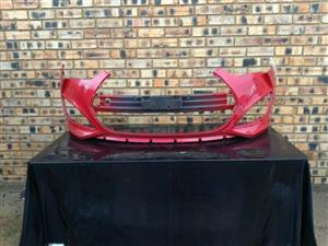 Hyundai Veloster Front Bumper