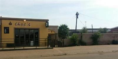 Chesanyama/Restaurant Office Space in Pimville Soweto