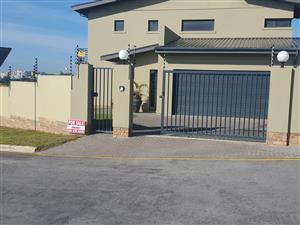 Modern house in Port Elizabeth in top location