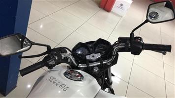 2016 Honda GL
