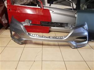 HONDA HRV BUMPER FOR SALE