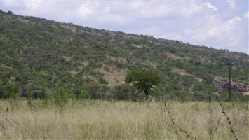 Quaint Farm for sale in the West of Pretoria