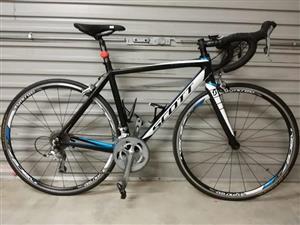 """Scott Speedster 30"""" Racing Bicycle"""