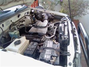 1999 Toyota Raider