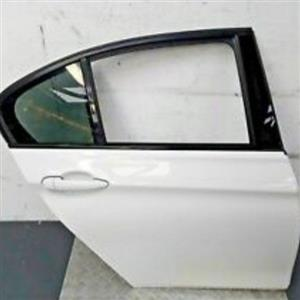 BMW 3 Series F30 Right Rear Door Shell