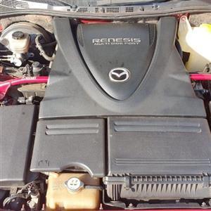 2007 Mazda RX-8 5 speed