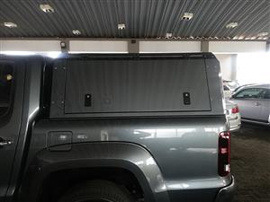 RSI CANOPY FOR AMAROK DOUBLE CAB