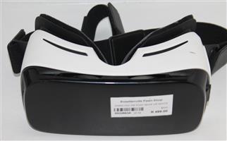 Samsung SMR 322 gear VR white S032863A #Rosettenvillepawnshop