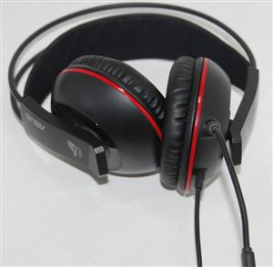 S035193A Asus headsets with mic #Rosettenvillepawnshop