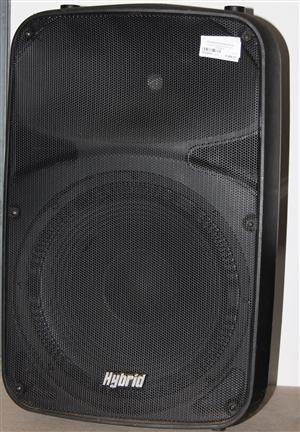 Hybrid professional speaker S03693A #Rosettenvillepawnshop