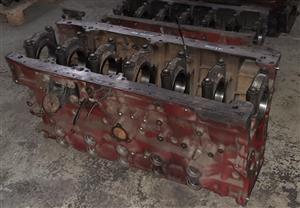 Hino 700 - E13CT - engine block for sale!