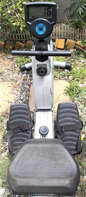 Proform Magnetic Rower