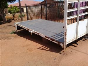 Loading bin dropped side for sale