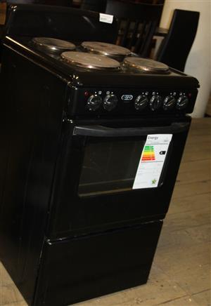 Defy 4 plate stove S030570B #Rosettenvillepawnshop