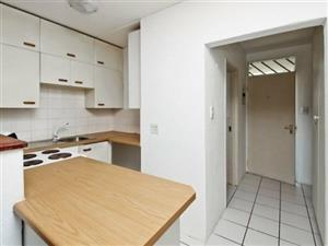 Bryanston Baccarat Lodge open plan studio unit for R4600
