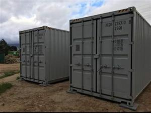 containers 6m
