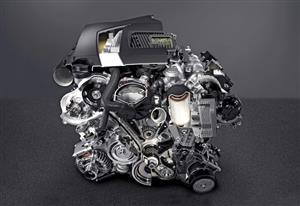 MERCEDES BENZ 272 ENGINE FOR SALE