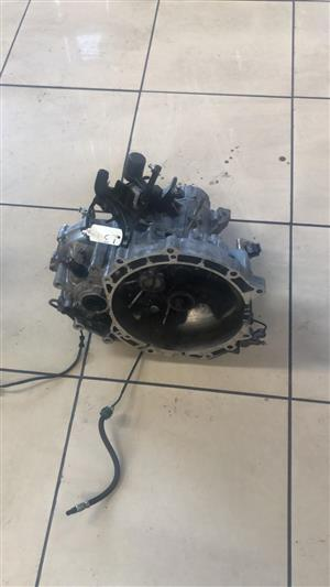 MAZDA L3 5SPEED GEAR