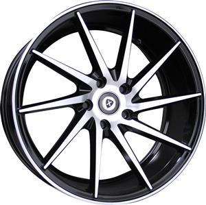 Brand New Mag Wheels