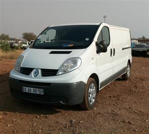 2012 Renault Trafic 1.9dCi