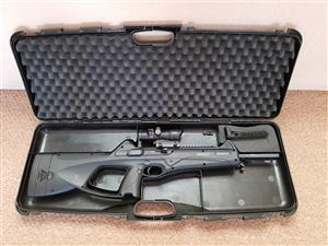 Beretta CX4 Storm semi-auto Air Rifle
