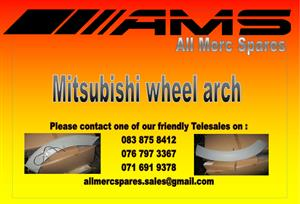 MITSUBISHI WHEEL ARCH FOR SALE