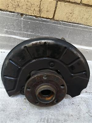 Golf 5 Brake Disk, Hub and caliper, price R1000