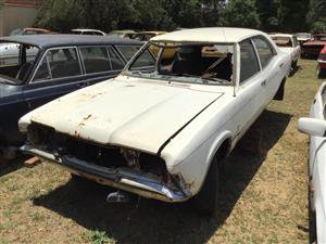 For Sale: MK3 Cortina