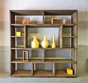 Bookcases, Bookshelves, Shelves