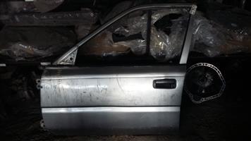 Toyota Tazz Left Front Door