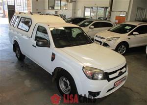 2011 Ford Ranger 2.2