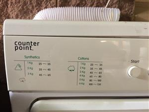 Counterpoint 6kg Tumble dryer