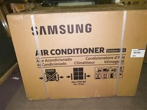 New Samsung Air Conditioning