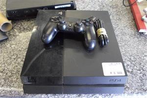 500GB PS 4